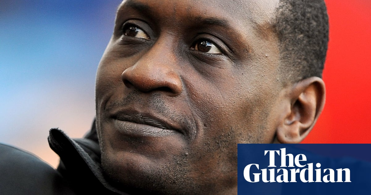 Emile Heskey: extra caution needed for BAME footballers when play resumes