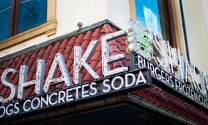 Shake Shack accepted millions in coronavirus relief money, but then returned it following an uproar.