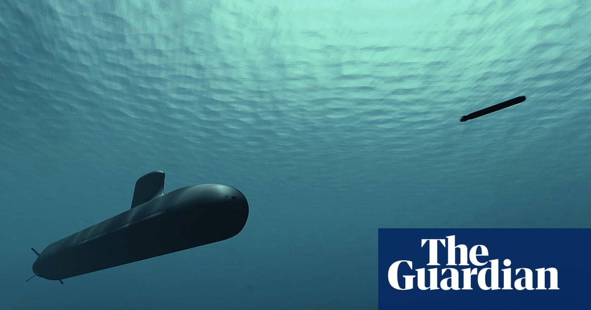 Australia tore up French submarine contract 'for convenience' Naval Group says