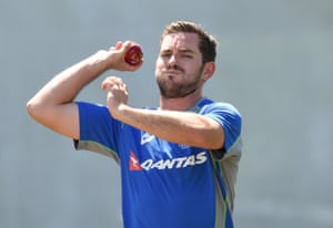 Chadd Sayers has 246 First-class wickets at an average of 24.11.