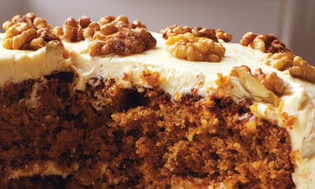 The 20 best cake recipes: part 3