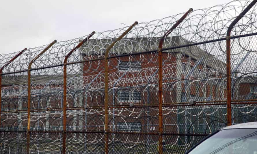 Controversies surrounding Rikers Island have spiraled.