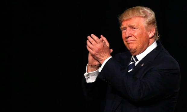 Tin nóng: Donald Trump chính thức đắc cử Tổng thống Mỹ thứ 45
