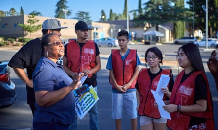 BRC works with churches to educate underserved communities about how they can rebuild their communities after a disaster.