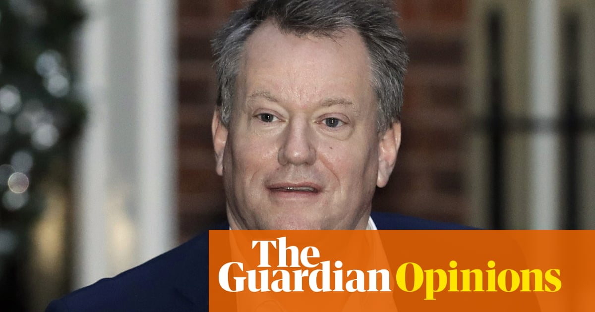 The Guardian view on Brexit diplomacy: thaw, not Frost