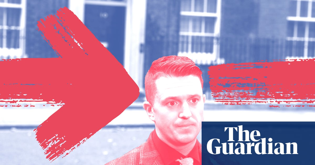 Etleboro.org - Revealed  the hidden global network behind Tommy Robinson 883bfd84d7f4