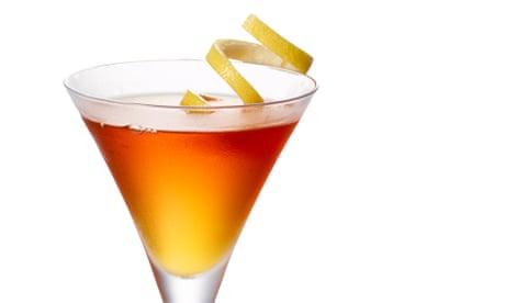 Cocktail of the week: Aizle's Sazerac