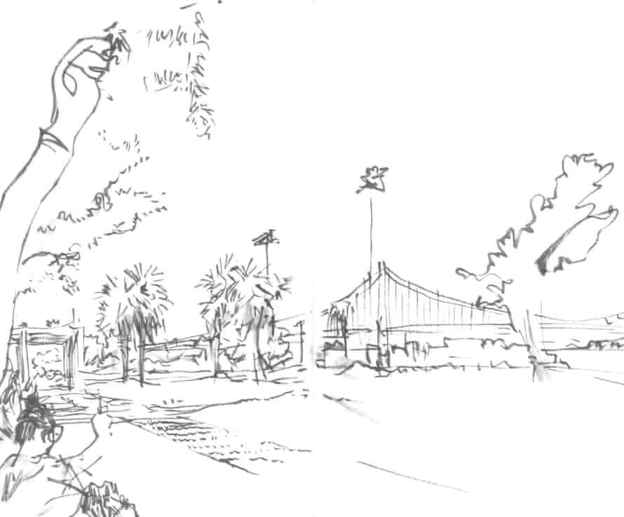 Jardim das Oliveiras, CCB, Belém