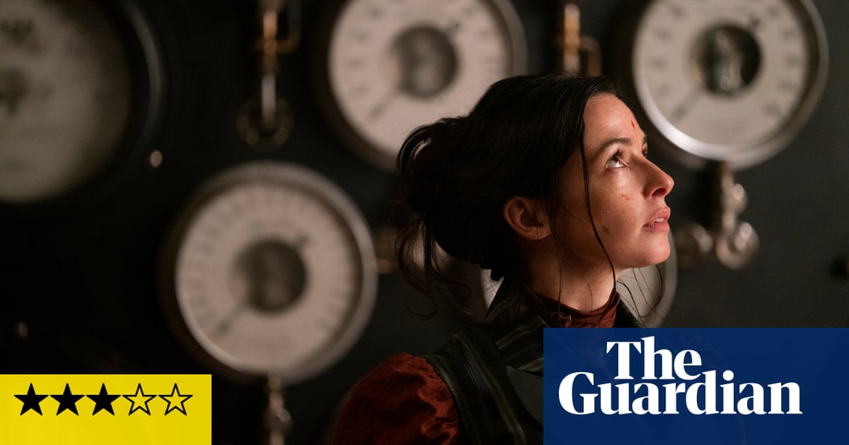 The Nevers review – Joss Whedon's messy supernatural Victorian series