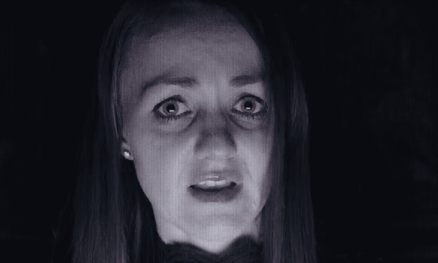 Selfie From Hell: destined to join the ranks of other immediately dated quasi-viral horror films.