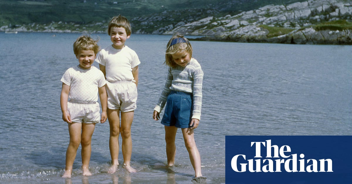 British Summer Time Begins by Ysenda Maxtone Graham review – what school summer holidays were like | Books