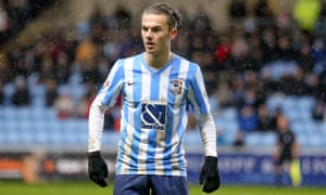 James Maddison is Norwich's eighth signing of the transfer window.