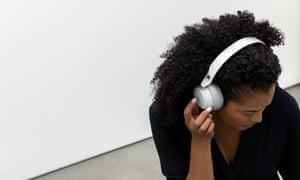 The Microsoft Surface Headphones are wireless and have active noise cancelling to rival Bose and Beats.