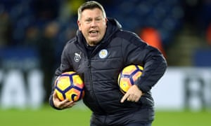 Football - Premier League 2016/17 Leicester City v Liverpool King Power Stadium, Filbert Way, Leicester, United Kingdom - 27 Feb 2017<br>Editorial use only. No merchandising. For Football images FA and Premier League restrictions apply inc. no internet/mobile usage without FAPL license - for details contact Football Dataco Mandatory Credit: Photo by Matt West/BPI/REX/Shutterstock (8436880bd) Leicester City caretaker manager Craig Shakespeare ahead of the Premier League match between Leicester City and Liverpool played at the King Power Stadium, Leicester, on 27th February 2017 Football - Premier League 2016/17 Leicester City v Liverpool King Power Stadium, Filbert Way, Leicester, United Kingdom - 27 Feb 2017