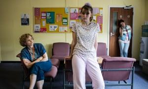 Maxine Peake in Three Girls.