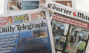 News Corp will lay off hundreds of staff as it moves to digital-only publishing for as many as 100 titles