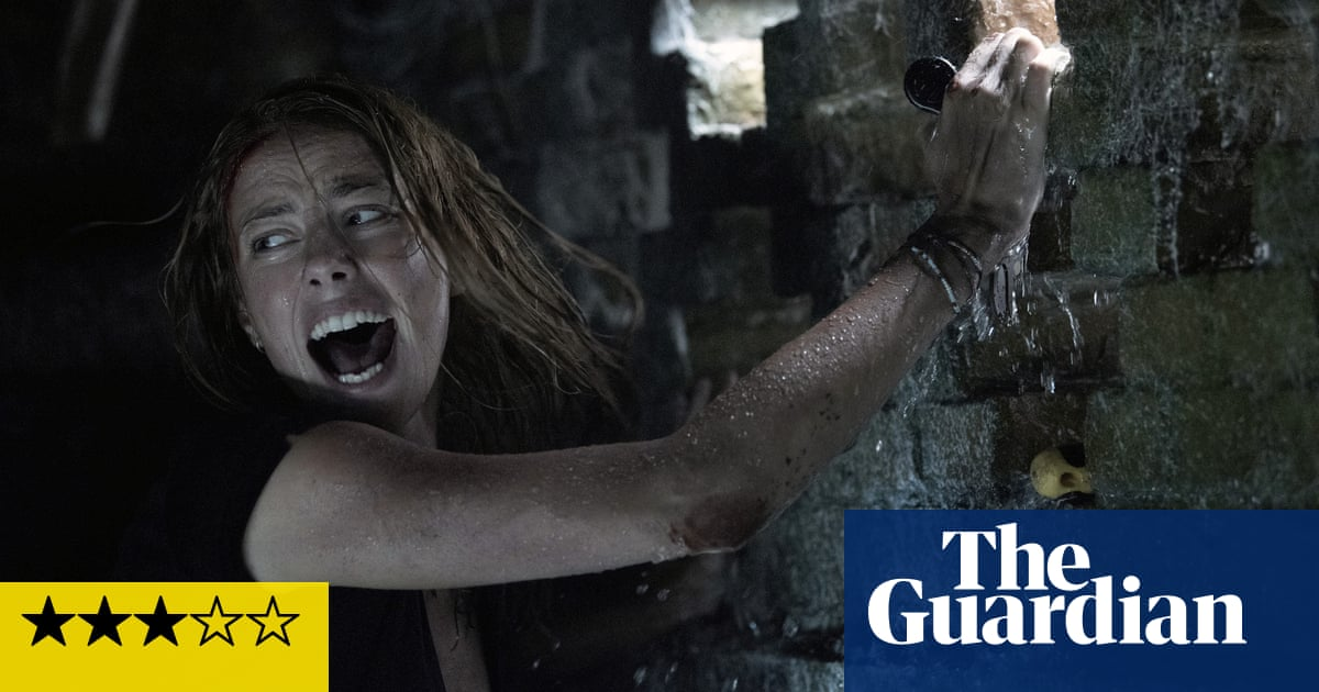 Crawl Review Brutal Alligator Horror Is A Snappy Summer Surprise