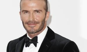 David Beckham is among celebrity investors in the Ingenious scheme