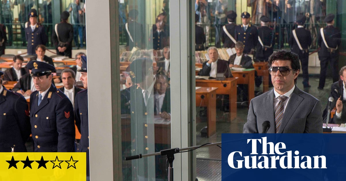 The Traitor review – the real goodfellas: Cosa Nostra on trial