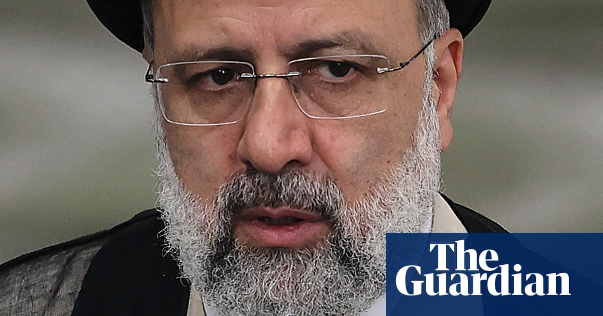 War crimes trial could cast harsh light on Iran's new president