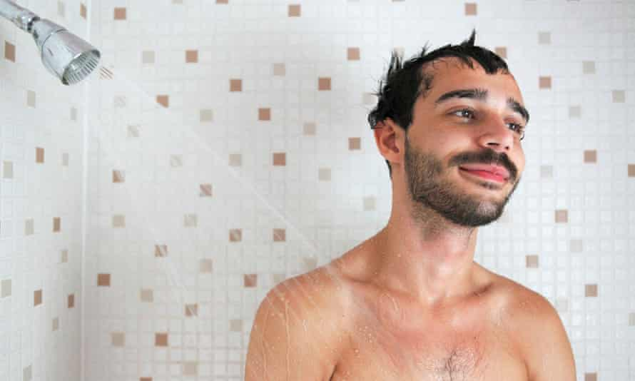 Some scientists argue that regular showering disrupts the body's delicate ecosystem.