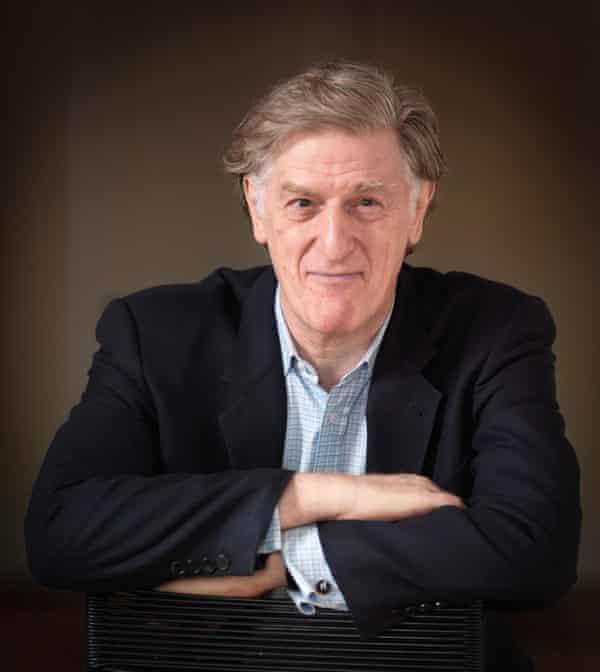 Richard Cohen.