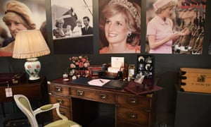 Princess Diana S Music Collection To Feature In Summer