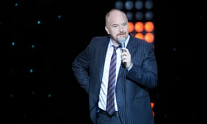The inappropriate behavior of Louis CK and others raises the question: how far is too far?