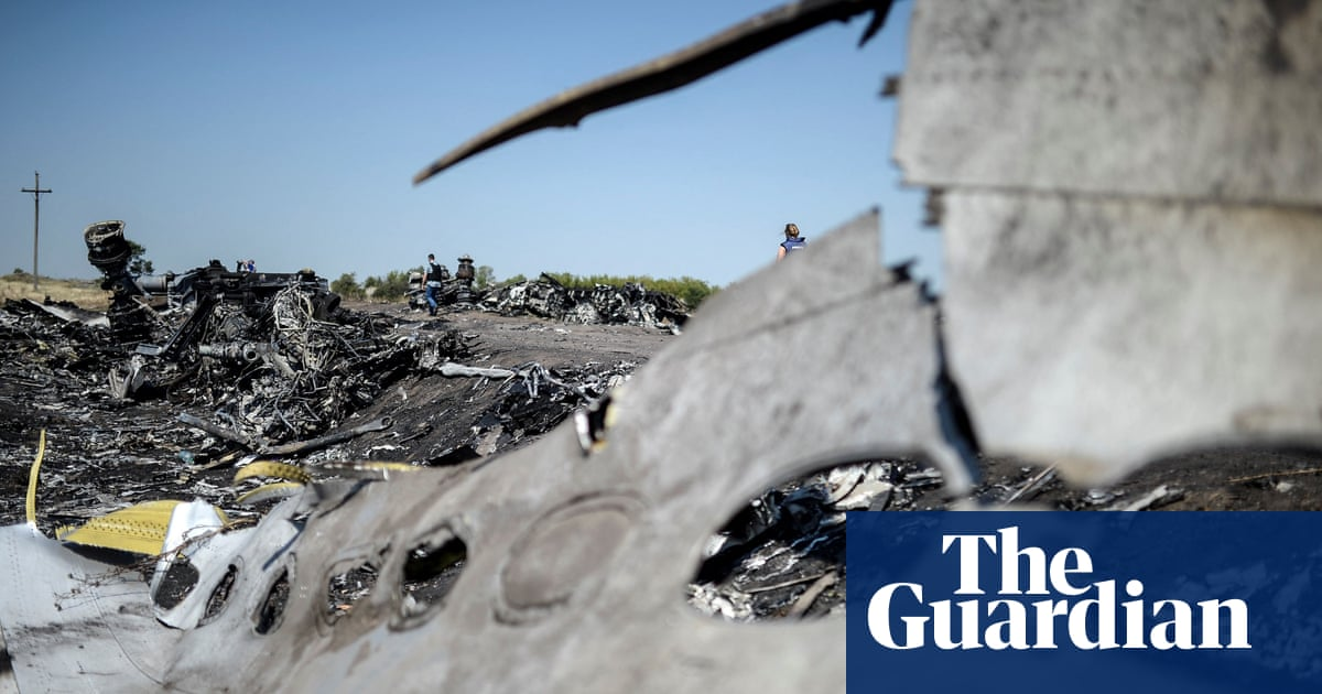 Multiple sightings of missile launcher before MH17 shot down, court told