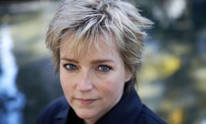 The troubling dynamics of domestic life … Karin Slaughter.