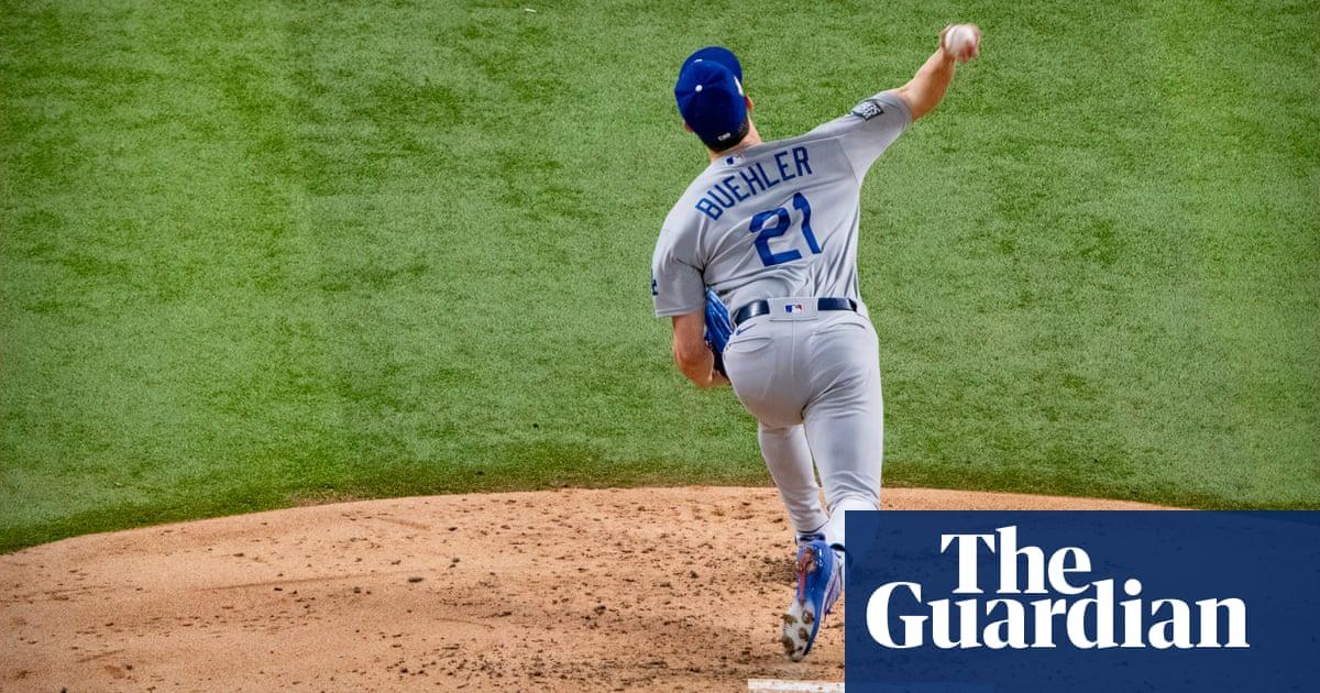 Walker Buehler silences Rays as LA Dodgers take 2-1 lead in World Series