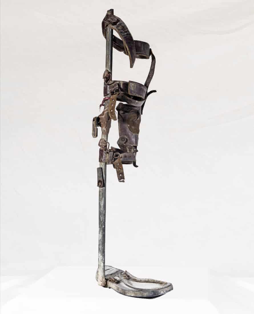Limbs, captured in Jalalabad, Nangarhar, Afghanistan.