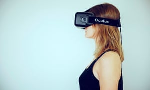'If we want virtual reality to have a positive impact, we need to start designing for this now.'