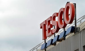 Some Tesco staff who lose their jobs could find different roles within the company.