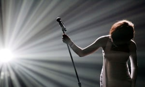 In her heart, Whitney Houston believed that success on such an unimaginable level is not really deserved.