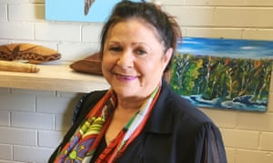 Jill Gallagher, chief executive of Victoria's Aboriginal health organisation, is the new treaty commissioner.