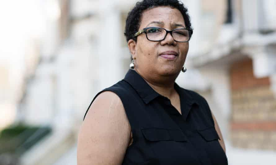 Glenda Caesar, who was wrongly classified as an illegal imigrant, said the repeated promises by home secretaries were 'exhausting'.
