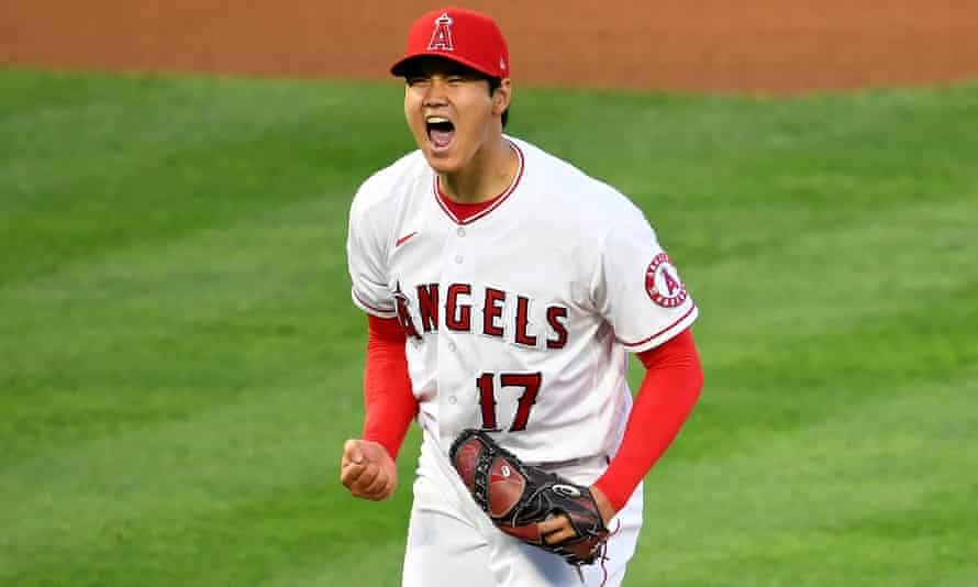 Shohei Ohtani is one of the most dynamic players in Major League Baseball