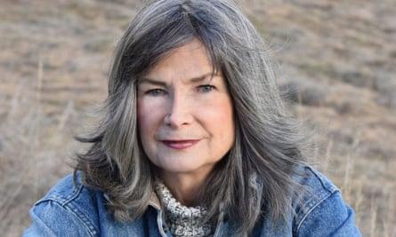 Delia Owens, American wildlife scientist turned author