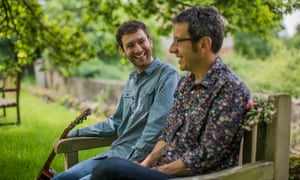 Ewan McLennan and George Monbiot