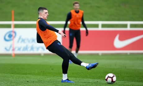 Declan Rice survives put-downs to reveal rich England promise | Jacob Steinberg