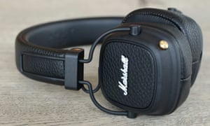 Marshall Major III Bluetooth review: rocking wireless headphones
