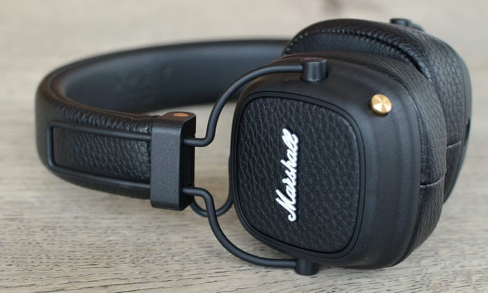 Marshall Major III Bluetooth review: rocking wireless