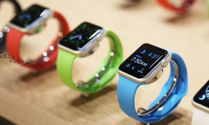 Is Apple's time over?