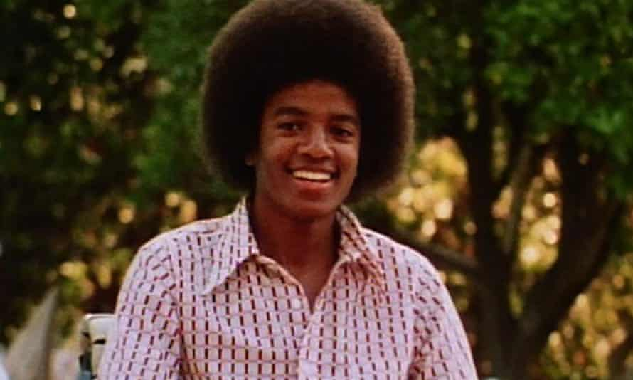 Michael Jackson: owned a chunk of the best childhood memories of black America.