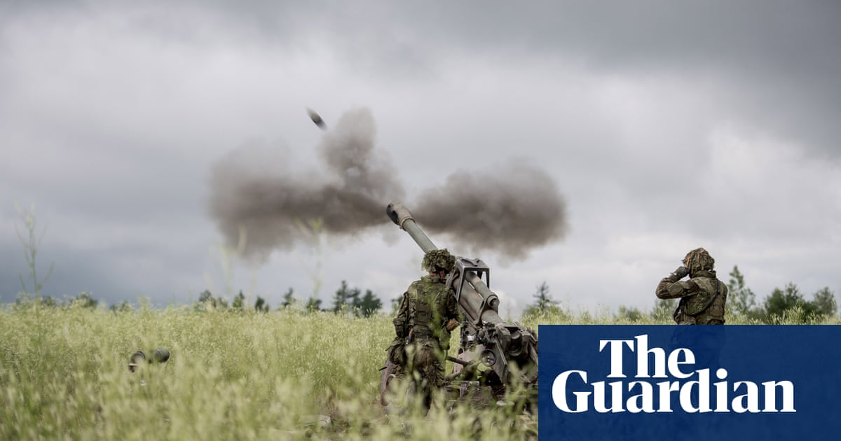Canadian soldier allegedly fed cannabis cakes to gunners in live fire exercise