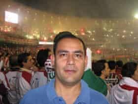 Christian Salgado