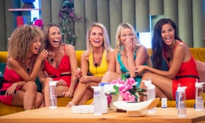 Love Island USA: it's hard to tell how the cultural differences play when it comes to how the contestants flirt, date and fornicate.