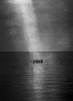 Martin Bogren: Hollow 21, 2015Bogren's photographs are poetic, cinematic, evocative, romantic and mysterious - sometimes all in one shot, as here.