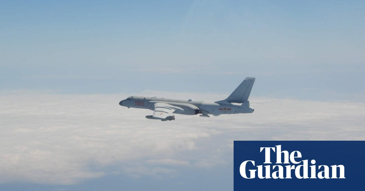 Taiwan reports record Chinese incursions into its air defence zone